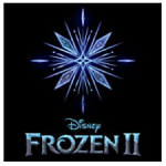 Into the Unknown, Frozen 2 (PLatinum Series)